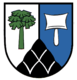 Coat of arms of Glottertal
