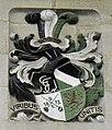 Wappen Guestphalia Erlangen.JPG