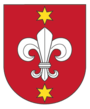 Coat of Arms of Hallau