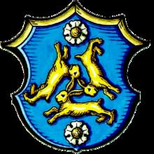 three hares wikipedia