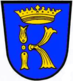 Coat of arms of Kaisheim