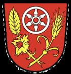 Escudo de armas del distrito de Buchen