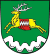 Coat of arms of Aue