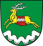 Wappen der Samtgemeinde Aue