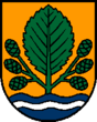 Coat of arms of Edlbach