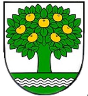 Borsdorf - Image: Wappen borsdorf