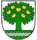 Coat of arms of Borsdorf