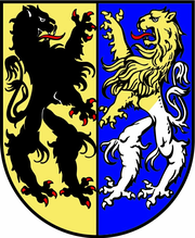 Wappen markkleeberg