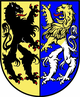 Coat of arms of Markkleeberg