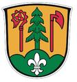 Wappen von Kirchdorf im Wald.png