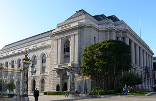 San Francisco War Memorial and Performing Arts Center