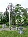 War memorials - Conway, Massachusetts - DSC06414.jpg