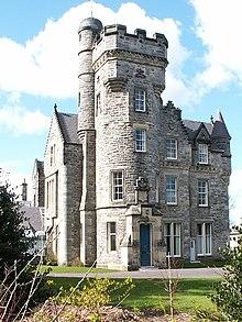 Dating στην Αγία Άντριους Σκωτία