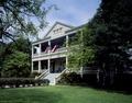 Washington Mitchell-Oge house, San Antonio, Texas LCCN2011632133.tif