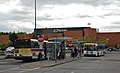 Washington Square Transit Center (Tigard, Oregon) in 2012.jpg