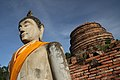 Wat Yai Chai Mongkhon, Ayutthaya, Thailand (5257555404).jpg