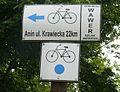 Wawer cycling, Warsaw.JPG