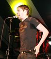 We Are performing at Bestival 2007 2.jpg