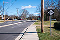 Weddington NC 84 Begin.jpg