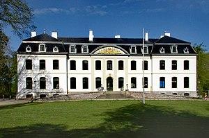 Gut Weißenhaus - Château Weißenhaus
