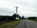 Welcome to Barton - geograph.org.uk - 52149.jpg