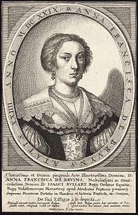 Wenceslas Hollar - Anna Francisca de Bruyns (State 1).jpg