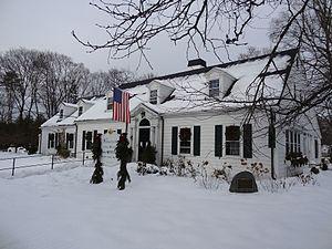 Wenham, Massachusetts - Wenham Tea House