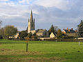 West Deeping parish church, Lincs - geograph.org.uk - 87498.jpg