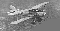 Westland fighter, 1934 (Our Generation, 1938).jpg