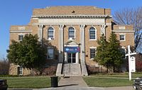Westminster College gym from E 1.jpg
