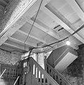 Westvleugel begane grote trap voor opkamer - Amsterdam - 20011382 - RCE.jpg