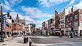 Weybosset Street view, Providence, Rhode Island.jpg