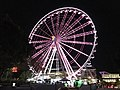 Wheel of Brisbane at night 02.jpg