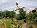 White Church, Comrie - geograph.org.uk - 434439.jpg