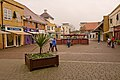 Whiteley Outlet Shopping Centre - geograph.org.uk - 1575943.jpg