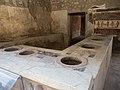 Wide shot of toilets in Pompeii, 2016.jpg
