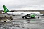 Widerøe, LN-WEC, Embraer E190-E2 (33748226938).jpg