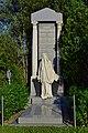 Wiener Zentralfriedhof - Gruppe 31 B - Grab Nöthig-Winter - von Carl Anselm Zinsler - 1.jpg