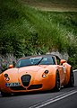 Wiesmann mf4 at Mille Miglia 2012.jpg