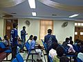 WikiAcademy1 College of Engineering, Guindy 18.JPG