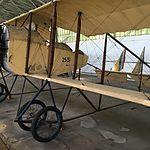 Wiki Loves Art --- Musée Royal de l'Armée et de l'Histoire Militaire, Hall de l'air 27.jpg