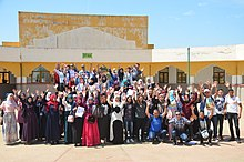 Wikipedia Education Program Algeria V2 Ceremony (116).jpg