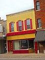 Will Pinger Barbershop Building - panoramio.jpg