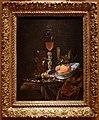 Willem kalf, bicchiere di vino e cesto di frutta, olanda 1663.jpg