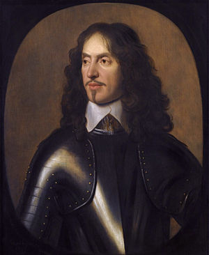 William Craven, 1st Earl of Craven (1608–1697) - The 1st Earl of Craven.