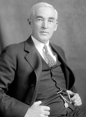 Arkansas's 1st congressional district - Image: William J Driver