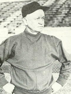 William Alexander (American football) American football coach and player