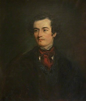 William Hamilton, 11th Duke of Hamilton - Image: William Alexander, 11th Duke of Hamilton