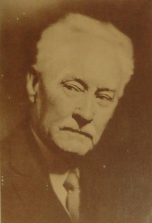 William Benjamin Smith - Image: William Benjamin Smith