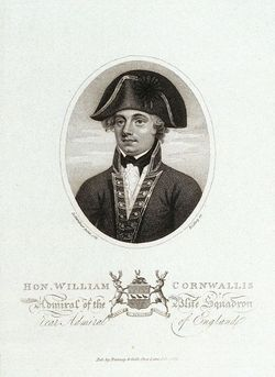 William Cornwallis